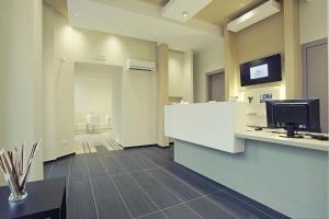 Hotel Agrigento Home, Aparthotels  Agrigent - big - 64