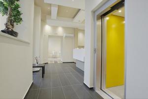 Hotel Agrigento Home, Aparthotels  Agrigent - big - 79