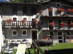 Locanda4 - Accommodation - Valtournenche