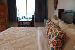 Casa Costa Azul, Отели  Сан-Хосе-дель-Кабо - big - 55