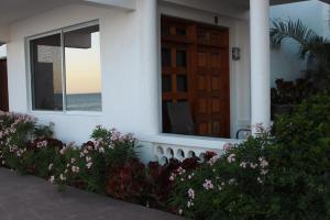 Casa Costa Azul, Отели  Сан-Хосе-дель-Кабо - big - 57