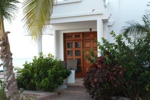 Casa Costa Azul, Отели  Сан-Хосе-дель-Кабо - big - 58