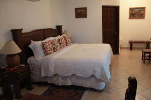 Casa Costa Azul, Отели  Сан-Хосе-дель-Кабо - big - 61