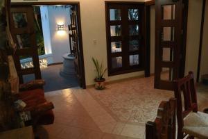 Casa Costa Azul, Отели  Сан-Хосе-дель-Кабо - big - 72