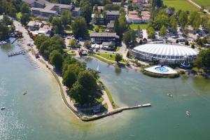 Hotel Schlossblick Chiemsee, Hotels  Prien am Chiemsee - big - 1