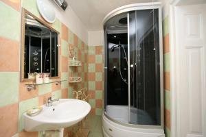 Pension Grant Lux Znojmo, Отели типа «постель и завтрак»  Зноймо - big - 78