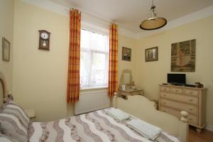Pension Grant Lux Znojmo, Отели типа «постель и завтрак»  Зноймо - big - 152