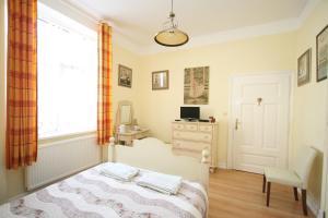 Pension Grant Lux Znojmo, Отели типа «постель и завтрак»  Зноймо - big - 153