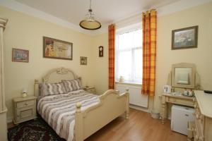 Pension Grant Lux Znojmo, Отели типа «постель и завтрак»  Зноймо - big - 154