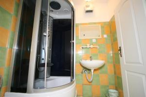 Pension Grant Lux Znojmo, Отели типа «постель и завтрак»  Зноймо - big - 149