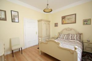 Pension Grant Lux Znojmo, Отели типа «постель и завтрак»  Зноймо - big - 186