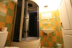 Pension Grant Lux Znojmo, Отели типа «постель и завтрак»  Зноймо - big - 188