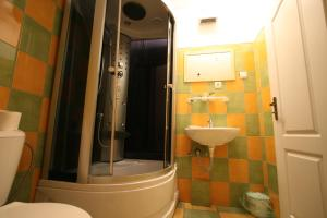 Pension Grant Lux Znojmo, Отели типа «постель и завтрак»  Зноймо - big - 189
