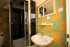Pension Grant Lux Znojmo, Отели типа «постель и завтрак»  Зноймо - big - 142