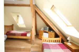 Pension Grant Lux Znojmo, Отели типа «постель и завтрак»  Зноймо - big - 139
