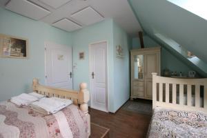 Pension Grant Lux Znojmo, Отели типа «постель и завтрак»  Зноймо - big - 68