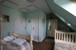Pension Grant Lux Znojmo, Отели типа «постель и завтрак»  Зноймо - big - 63