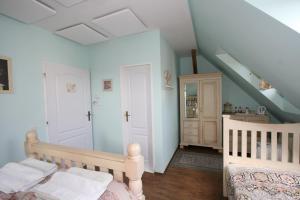 Pension Grant Lux Znojmo, Отели типа «постель и завтрак»  Зноймо - big - 146