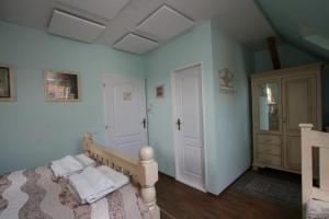 Pension Grant Lux Znojmo, Отели типа «постель и завтрак»  Зноймо - big - 145