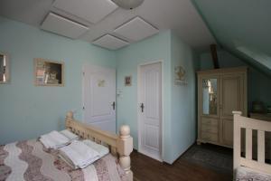 Pension Grant Lux Znojmo, Отели типа «постель и завтрак»  Зноймо - big - 114