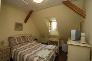 Pension Grant Lux Znojmo, Отели типа «постель и завтрак»  Зноймо - big - 113