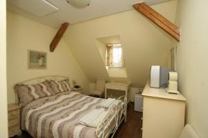 Pension Grant Lux Znojmo, Отели типа «постель и завтрак»  Зноймо - big - 112