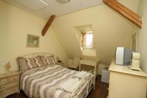 Pension Grant Lux Znojmo, Отели типа «постель и завтрак»  Зноймо - big - 111