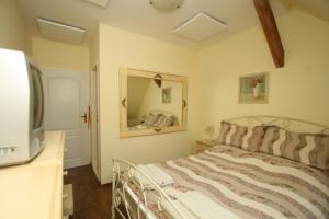 Pension Grant Lux Znojmo, Отели типа «постель и завтрак»  Зноймо - big - 110