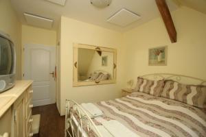 Pension Grant Lux Znojmo, Отели типа «постель и завтрак»  Зноймо - big - 108