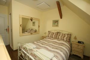 Pension Grant Lux Znojmo, Отели типа «постель и завтрак»  Зноймо - big - 106