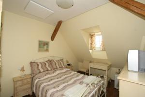 Pension Grant Lux Znojmo, Отели типа «постель и завтрак»  Зноймо - big - 66