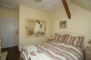 Pension Grant Lux Znojmo, Отели типа «постель и завтрак»  Зноймо - big - 65
