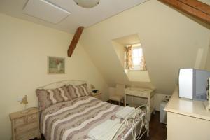 Pension Grant Lux Znojmo, Отели типа «постель и завтрак»  Зноймо - big - 64