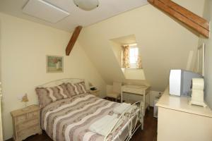 Pension Grant Lux Znojmo, Отели типа «постель и завтрак»  Зноймо - big - 157