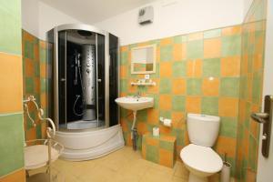 Pension Grant Lux Znojmo, Отели типа «постель и завтрак»  Зноймо - big - 103
