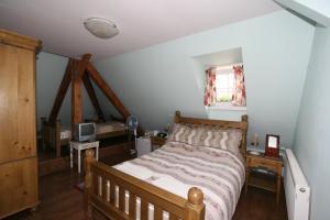 Pension Grant Lux Znojmo, Отели типа «постель и завтрак»  Зноймо - big - 218