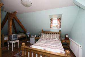 Pension Grant Lux Znojmo, Отели типа «постель и завтрак»  Зноймо - big - 219