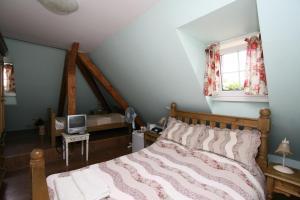 Pension Grant Lux Znojmo, Отели типа «постель и завтрак»  Зноймо - big - 221