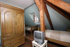 Pension Grant Lux Znojmo, Отели типа «постель и завтрак»  Зноймо - big - 222