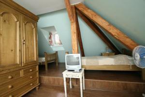 Pension Grant Lux Znojmo, Отели типа «постель и завтрак»  Зноймо - big - 217