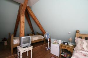 Pension Grant Lux Znojmo, Отели типа «постель и завтрак»  Зноймо - big - 216