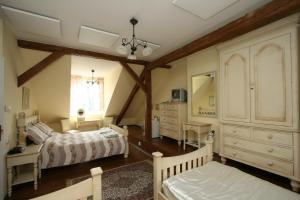 Pension Grant Lux Znojmo, Отели типа «постель и завтрак»  Зноймо - big - 212