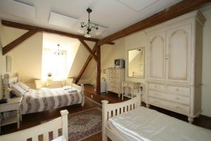 Pension Grant Lux Znojmo, Отели типа «постель и завтрак»  Зноймо - big - 211