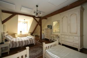 Pension Grant Lux Znojmo, Отели типа «постель и завтрак»  Зноймо - big - 210