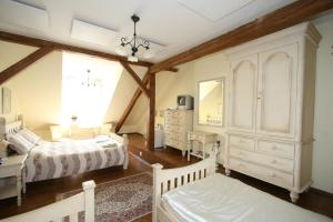 Pension Grant Lux Znojmo, Отели типа «постель и завтрак»  Зноймо - big - 229