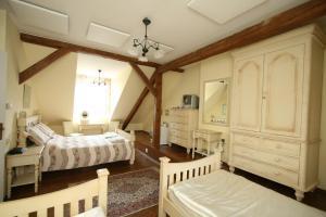 Pension Grant Lux Znojmo, Отели типа «постель и завтрак»  Зноймо - big - 230