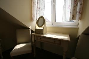 Pension Grant Lux Znojmo, Отели типа «постель и завтрак»  Зноймо - big - 231