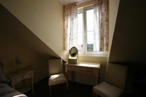 Pension Grant Lux Znojmo, Отели типа «постель и завтрак»  Зноймо - big - 232