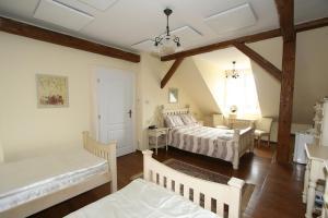 Pension Grant Lux Znojmo, Отели типа «постель и завтрак»  Зноймо - big - 233