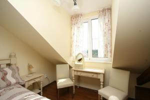 Pension Grant Lux Znojmo, Отели типа «постель и завтрак»  Зноймо - big - 234